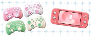 Nintendo Switch Lite/ Cyber Gadget Switch