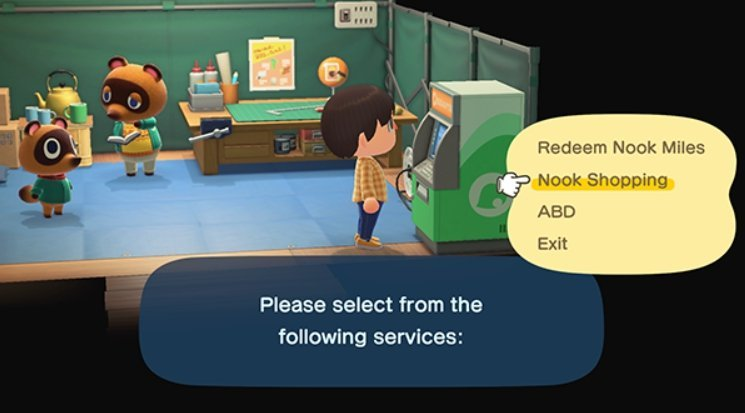 Nietendo Animal Crossing - Pocket Camp 動物之森