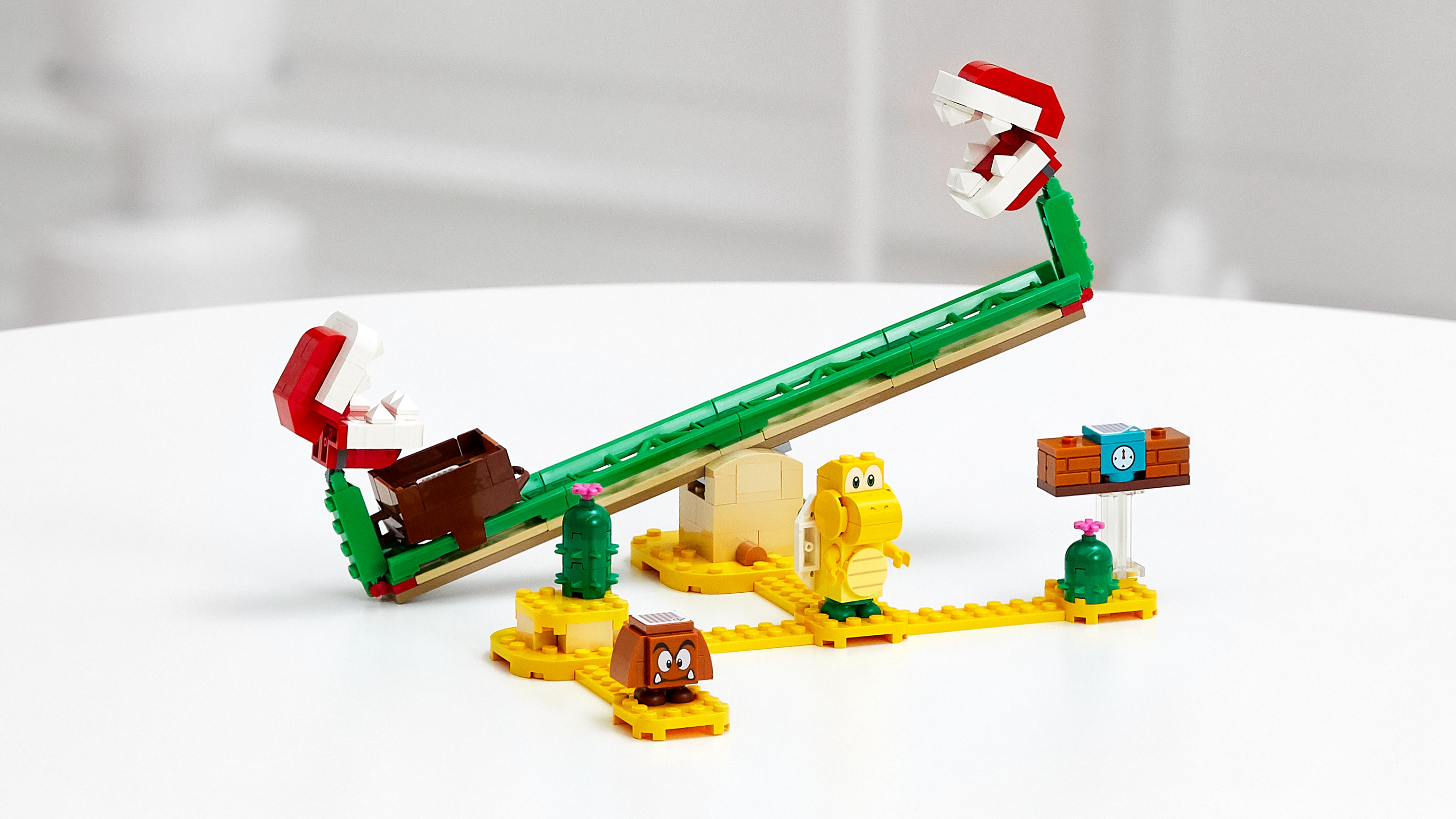 LEGO 任天堂