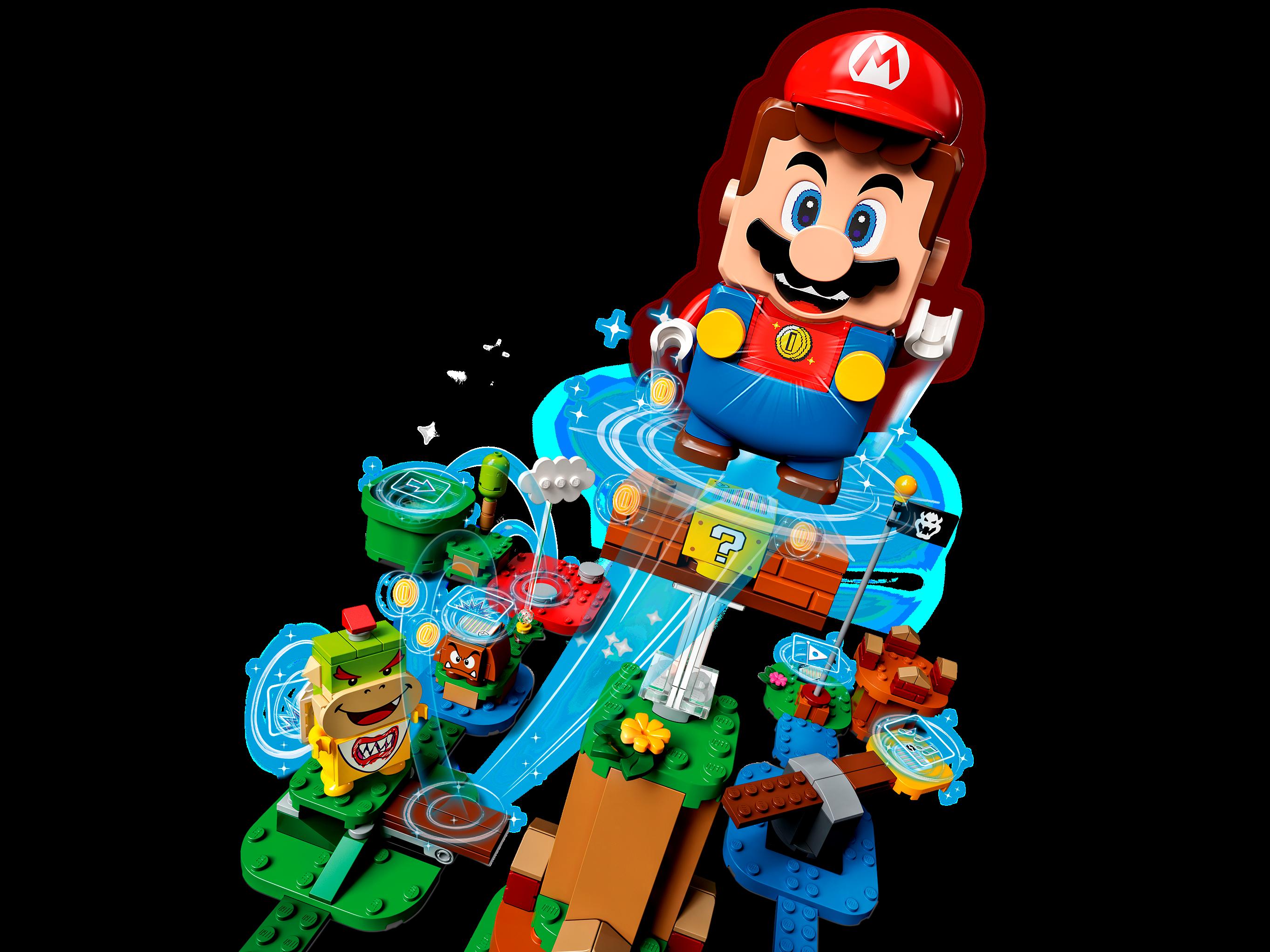 LEGO任天堂