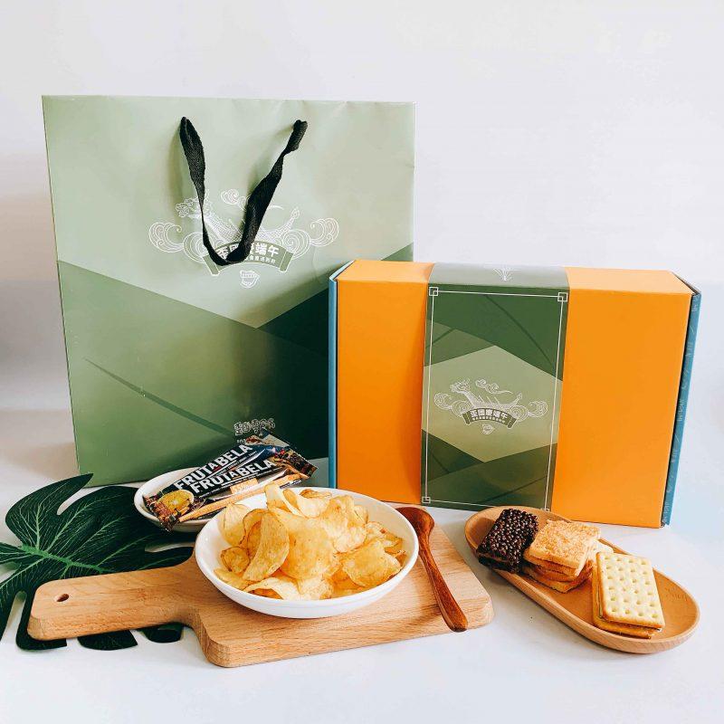 端午-禮盒-送禮-選物