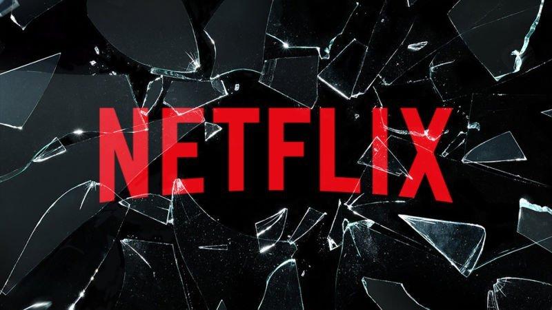 Netflix-恐怖影集