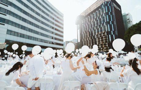 白色野餐 2