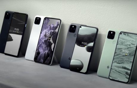 Google 手機 – 複製