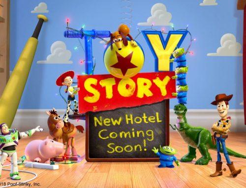 【放放/放假】東京迪士尼《玩具總動員》主題飯店2021年開幕!不只能和胡迪、巴斯一同入眠,更完整還原了安迪的房間
