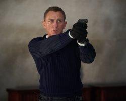 丹尼爾克雷格007